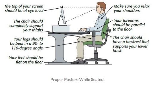 ergonomic-desk
